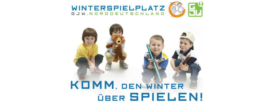 Winterspielplatz (8:3)